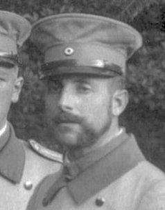 einberufene soldaten leobschütz 1914